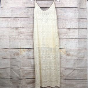 Forever 21 | Boho Lace Maxi Dress